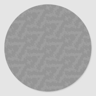 Gray abstract stickers for your text