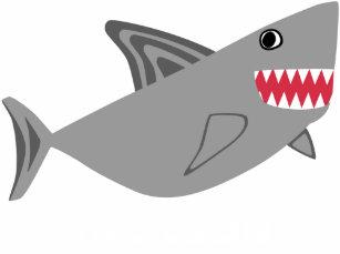 a08e36afbc2 Shark Pillowcases & Shams | Zazzle
