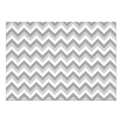 Gray And White Pattern...