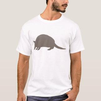 Gray Armadillo T-Shirt