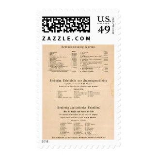 Gray Atlas Stamps