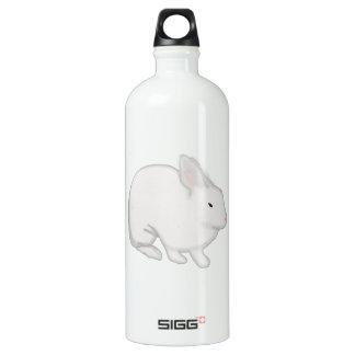 Gray Bunny Rabbit SIGG Traveler 1.0L Water Bottle