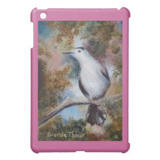Gray Catbird IPad Case