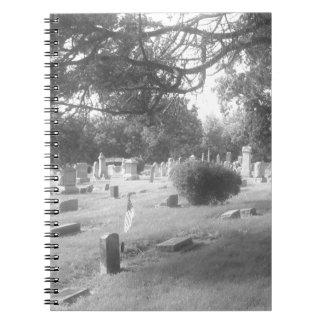 Gray Cemetery Notebook
