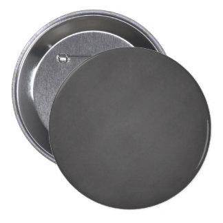 Gray Chalkboard Background Black Chalk Board Button