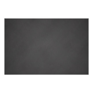Gray Chalkboard Background Black Chalk Board Poster