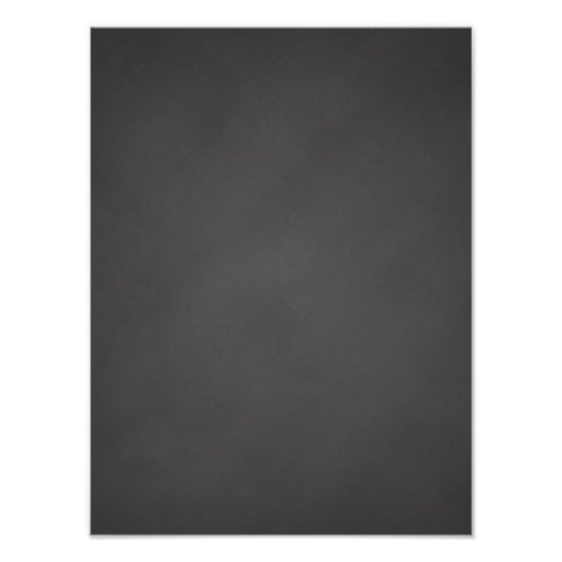 gray chalkboard background black chalk board poster zazzle