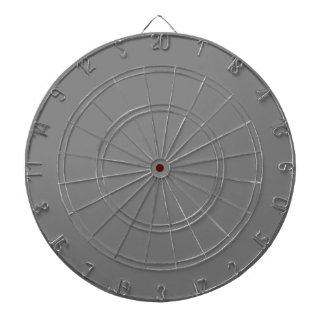Gray Dartboard