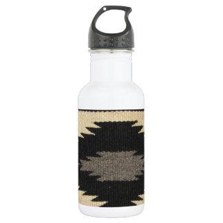 Gray Dazzler 18oz Water Bottle