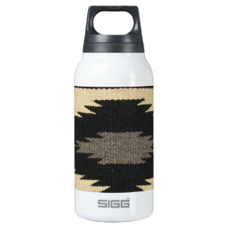 Gray Dazzler 10 Oz Insulated SIGG Thermos Water Bottle