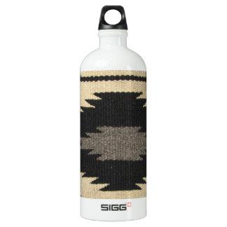 Gray Dazzler SIGG Traveler 1.0L Water Bottle