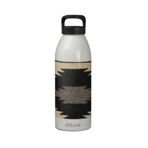 Gray Dazzler Water Bottle