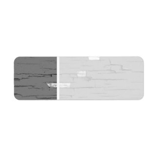 Gray Digital Art Graphic. Picture of Paint. Label
