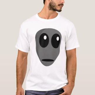 Gray E.T. T-Shirt