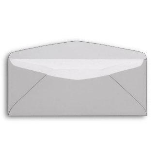 Gray Envelope