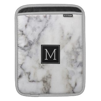 Gray Faux Marble Stone Background