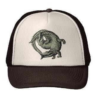 Gray Gators Trucker Hat