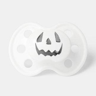 Gray Glow Lantern Pacifier