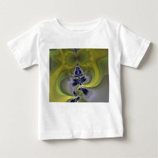 Gray Goblin in Green, Fun Spooky Imp T-shirts
