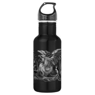 Gray Griffon Bottle