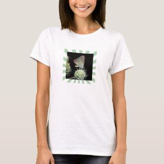 Gray Hairstreak Butterfly T-Shirt