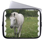 Gray Horse Electronics Bag Laptop Sleeve
