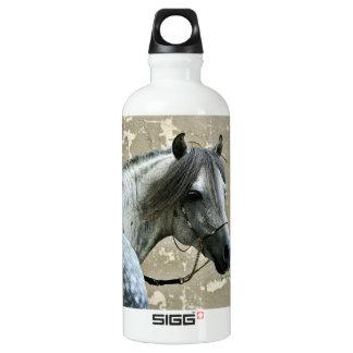 Gray Horse Head SIGG Traveler 0.6L Water Bottle