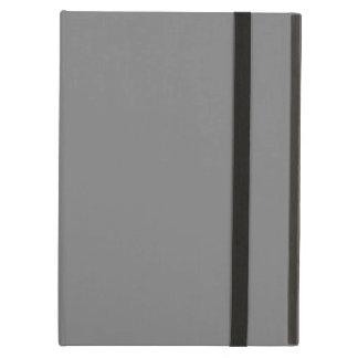 Gray iPad Covers