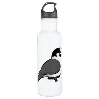 Gray Jay Water Bottle