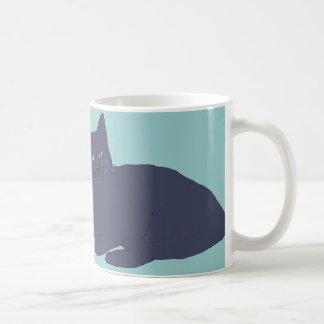Gray Kitties mug