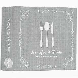 simple menus wedding office school products zazzle