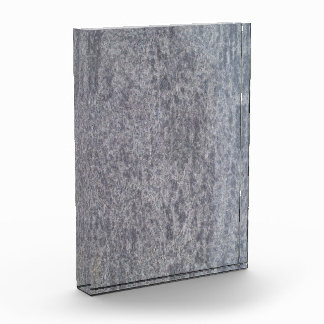 Gray Marble Background Award