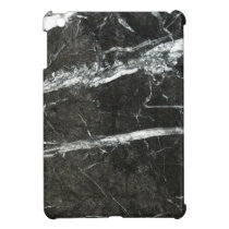 Gray Marble iPad Mini Covers