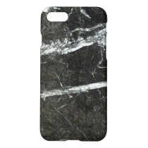 Gray Marble iPhone 7 Case