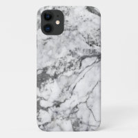 Gray Marble Iphone Case