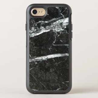 Gray Marble OtterBox Symmetry iPhone 8/7 Case