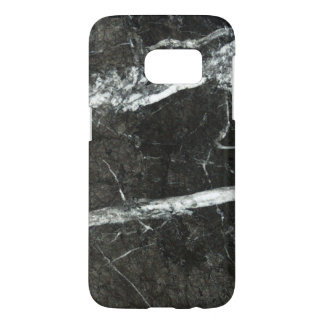 Gray Marble Samsung Galaxy S7 Case