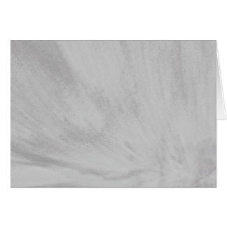 Gray Marble Texture Greeting Card