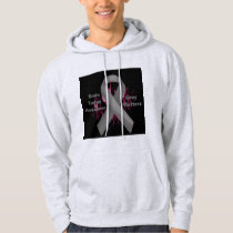 Gray Matters - Brain Tumor Awareness - Apparel Hoodie