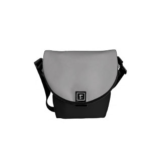 """""""Gray"""" Courier Bags"""