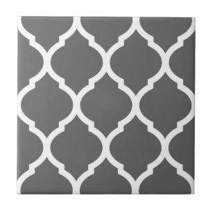 Lattice Ceramic Tiles | Zazzle