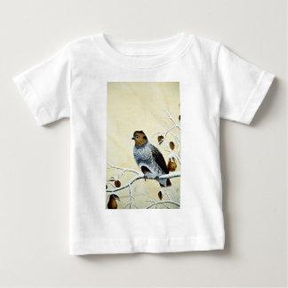 Gray partridge tee shirt