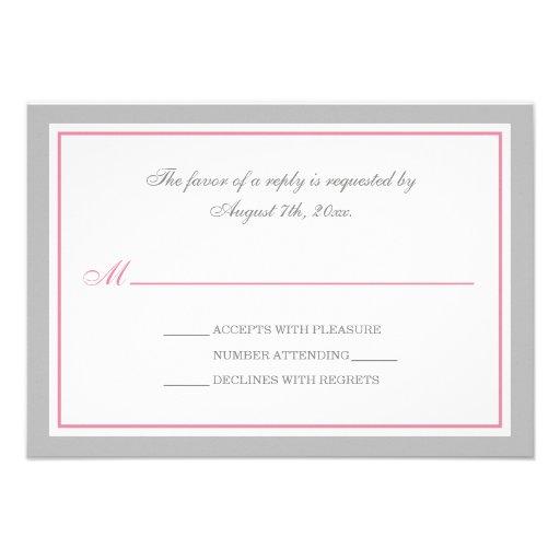 Standard Wedding Invitation Size for best invitation ideas