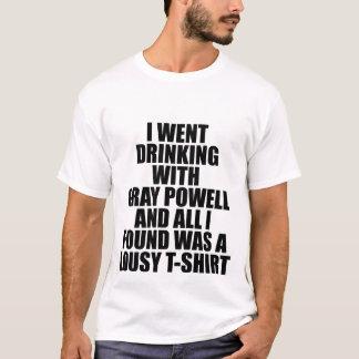 Gray Powell Gourmet Haus Staudt souvenir T-Shirt