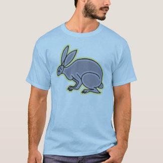 Gray Rabbit T-Shirt