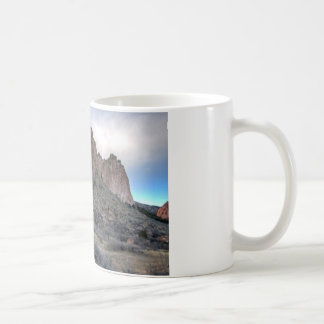 Gray Rock 02 Coffee Mug