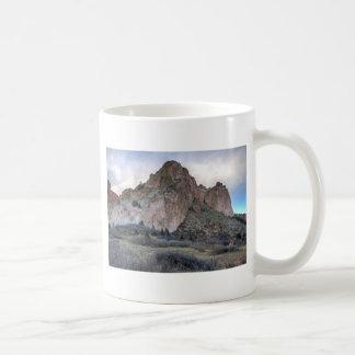 Gray Rock 02 Classic White Coffee Mug