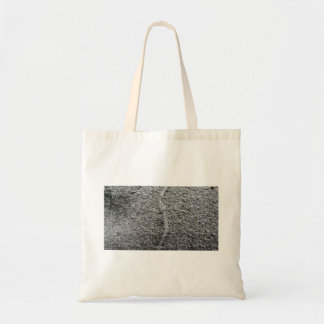 Gray Rock Texture Canvas Bags