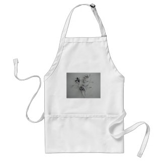 Gray Shades Two 2013.JPG Adult Apron