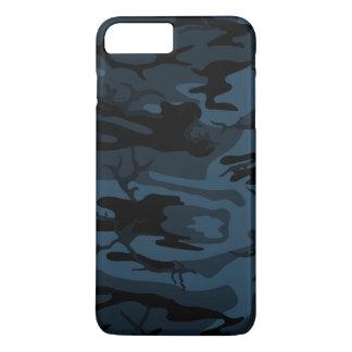 Gray Shadow Camo iPhone 8 Plus/7 Plus Case